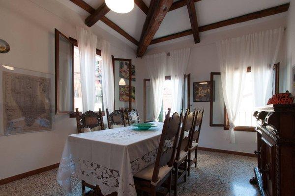 Venice Suite Giuffa - фото 21