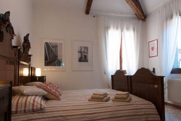 Venice Suite Giuffa - фото 22