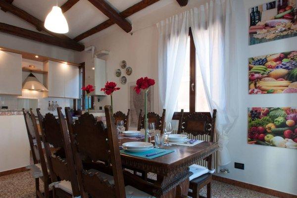 Venice Suite Giuffa - фото 8