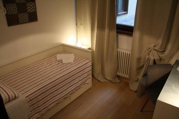 Bed & Breakfast Mia - фото 12