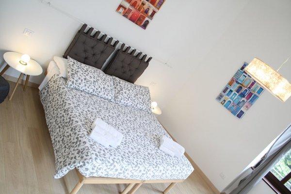 Bed & Breakfast Mia - фото 15