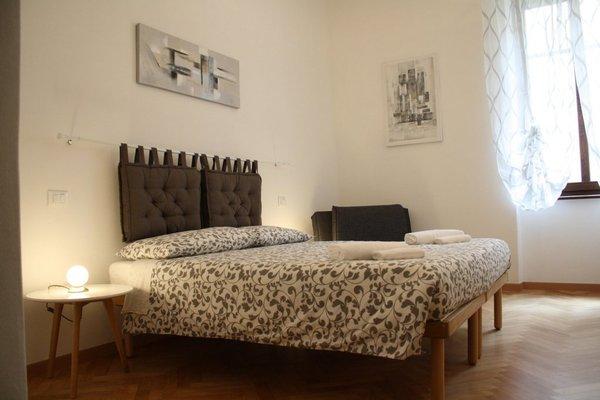 Bed & Breakfast Mia - фото 16