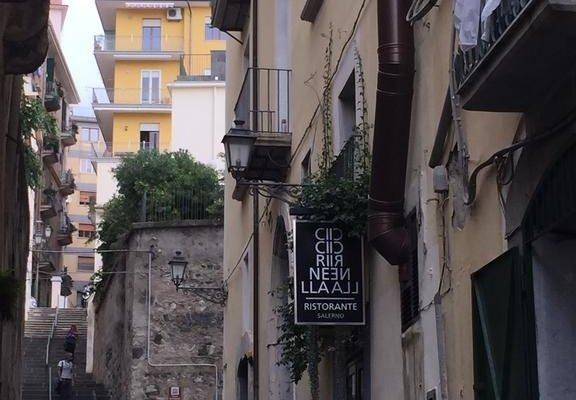 Le 8 Campane Salerno - фото 16