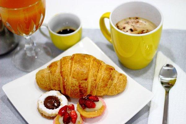 B&B Palazzo San Vincenzo - фото 5