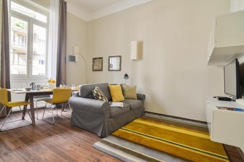 Corso di Porta Romana Halldis Apartments - фото 12