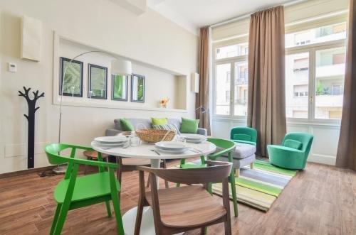Corso di Porta Romana Halldis Apartments - фото 18