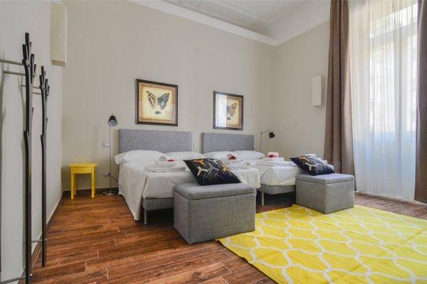 Corso di Porta Romana Halldis Apartments - фото 2