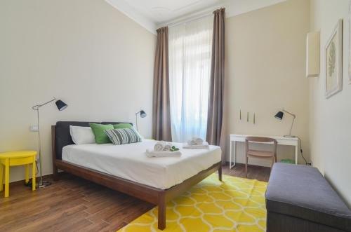 Corso di Porta Romana Halldis Apartments - фото 3