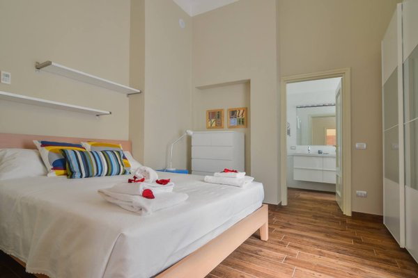 Corso di Porta Romana Halldis Apartments - фото 6