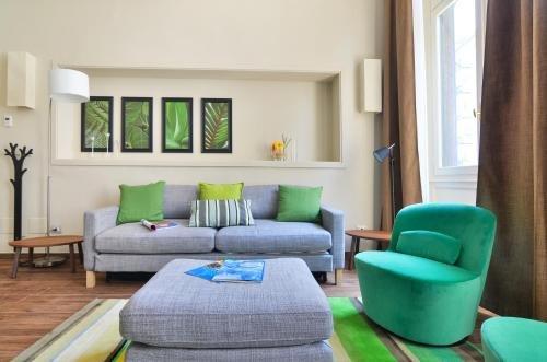 Corso di Porta Romana Halldis Apartments - фото 7