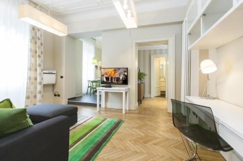 Corso di Porta Romana Halldis Apartments - фото 9