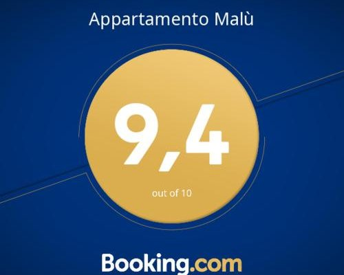 Appartamento Malu - фото 2