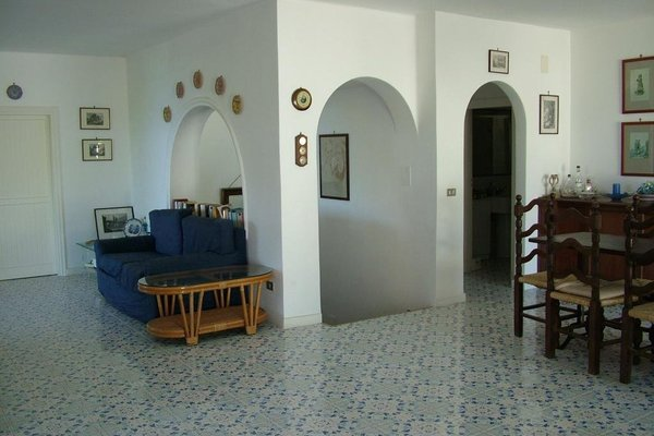 Villa Sole&Mare - фото 5