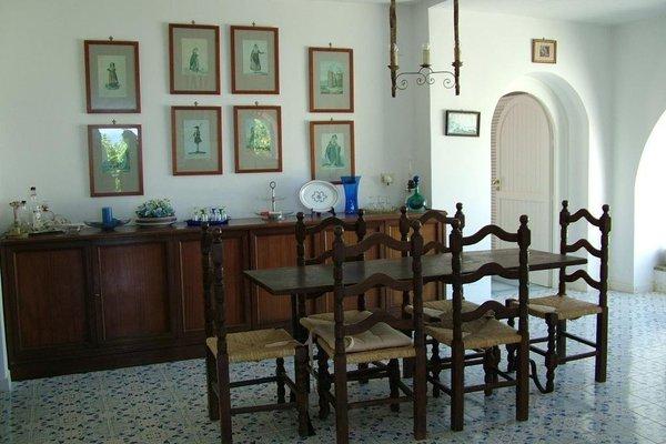 Villa Sole&Mare - фото 8
