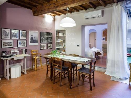 Torrigiani Apartment - фото 3