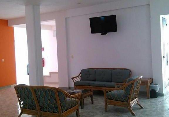 Hotel Real Cobas - фото 10