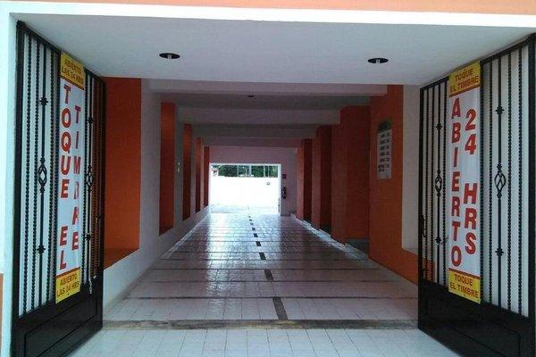 Hotel Real Cobas - фото 13
