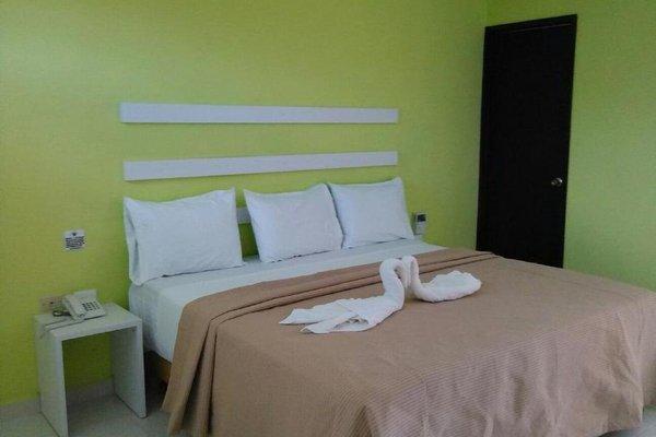 Hotel Real Cobas - фото 2
