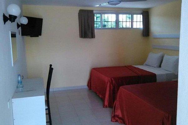 Hotel Real Cobas - фото 5