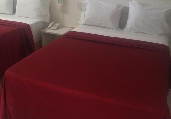 Hotel Real Cobas - фото 8