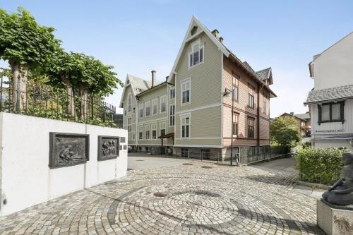 Villaveien1 - фото 23