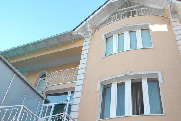 Гостиница «Глория», Кишинев