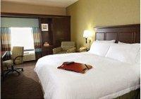 Отзывы Hampton Inn & Suites by Hilton Fredericton, 4 звезды