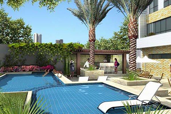 Comfort Hotel & Suites Natal - фото 27