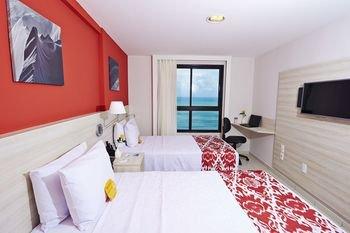 Comfort Hotel & Suites Natal - фото 1