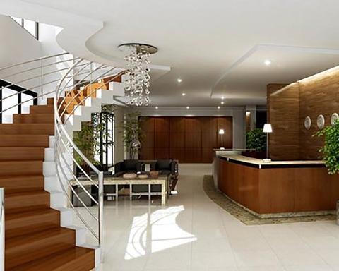 Comfort Hotel & Suites Natal - фото 10