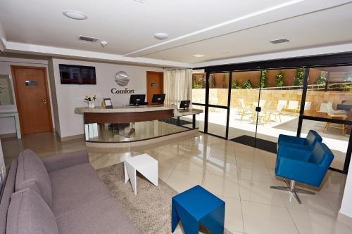 Comfort Hotel & Suites Natal - фото 12