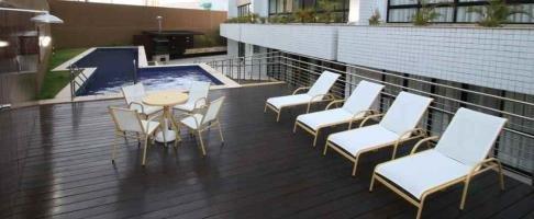 Comfort Hotel & Suites Natal - фото 16