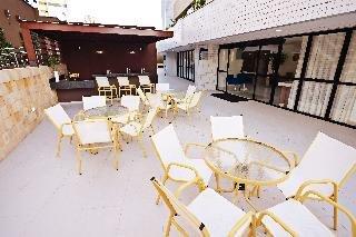 Comfort Hotel & Suites Natal - фото 18