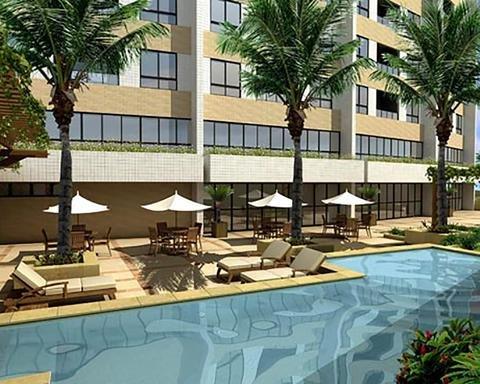 Comfort Hotel & Suites Natal - фото 19