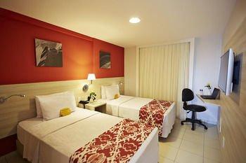 Comfort Hotel & Suites Natal - фото 2