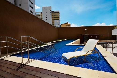 Comfort Hotel & Suites Natal - фото 20