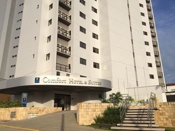 Comfort Hotel & Suites Natal - фото 23