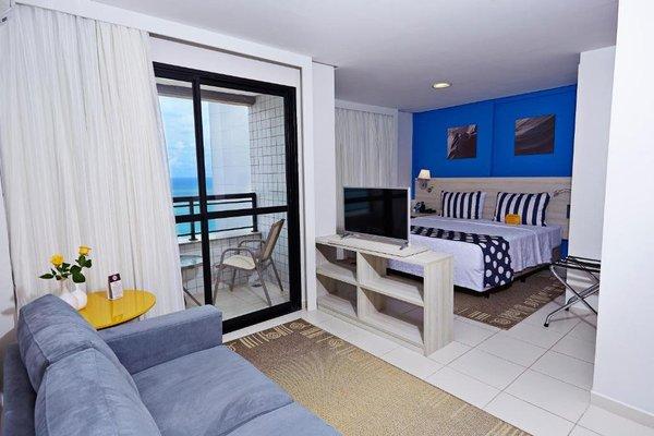 Comfort Hotel & Suites Natal - фото 4