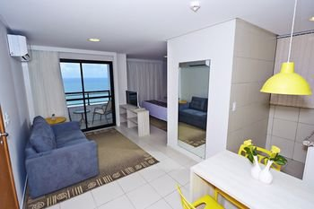 Comfort Hotel & Suites Natal - фото 5