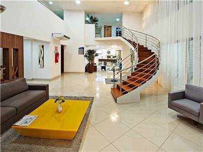 Comfort Hotel & Suites Natal - фото 6
