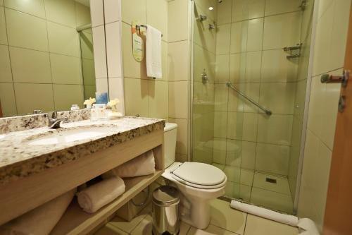 Comfort Hotel & Suites Natal - фото 7