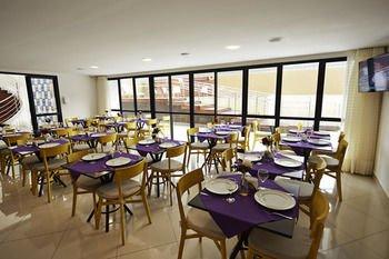 Comfort Hotel & Suites Natal - фото 9