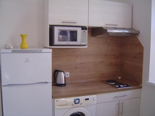 Apartment K. Marksa 5 - фото 5