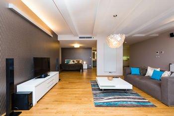 Empirent Apartments - фото 10