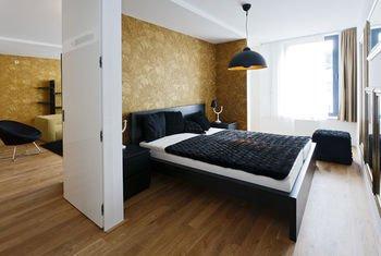 Empirent Apartments - фото 15