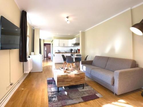 Amaroo Apartment BB 69 - фото 9