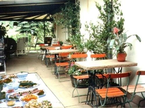 Gasthaus-Pension Zum Brandweiher - фото 11