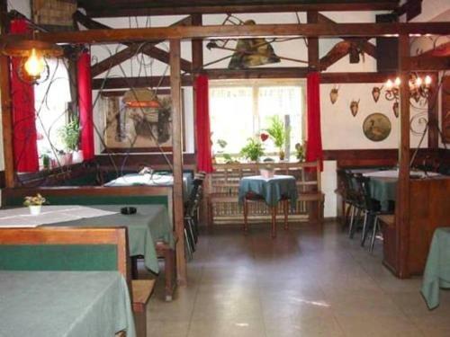 Gasthaus-Pension Zum Brandweiher - фото 5