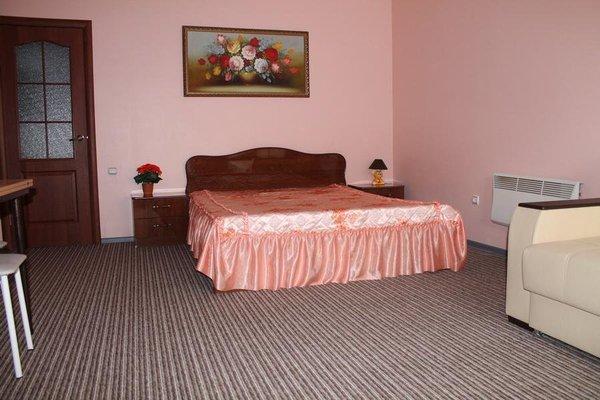 Гостиница Приморская - фото 1
