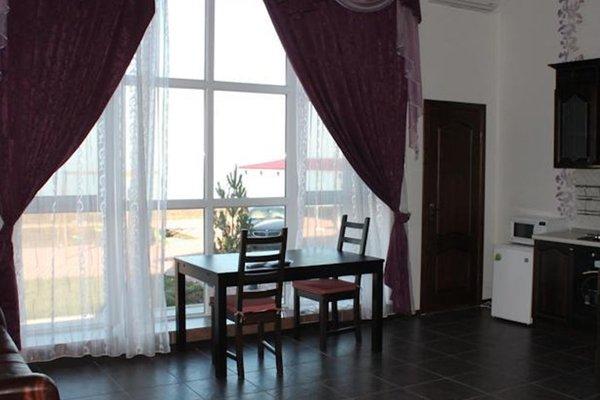 Гостиница Приморская - фото 13